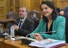 Αξιολόγηση παντού: Εξαγγελίες του νέου Προέδρου ΙΕΠ Ι. Αντωνίου