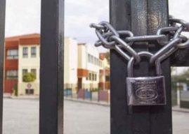 Κλειστά σχολεία 19.01.2021: Λόγω παγετού και χαμηλών θερμοκρασιών-Αποφάσεις Δημάρχων