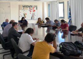 Συνάντηση ΟΛΜΕ-πολιτικής ηγεσίας Υπουργείου Παιδείας για την Επαγγελματική Εκπαίδευση και Κατάρτιση