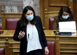 """Κεραμέως-σύμβαση CISCO: """"Είναι αποδοχή δωρεάς, ελάτε να τη δείτε""""-Ολος ο διάλογος στη Βουλή"""
