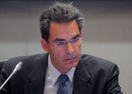 Υφυπουργός Παιδείας Αγγελος Συρίγος: Εξεπλάγην από την ανακοίνωση της Συνόδου Πρυτάνεων για το σ/ν για τα ΑΕΙ