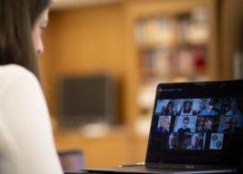 Πέντε μεταρρυθμίσεις απάντηση στις προκλήσεις της εκπαίδευσης: H Νίκη Κεραμέως στο ΙΟΒΕ