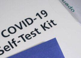 Διάθεση self-test: Από Τετάρτη 05.05 σε εκπαιδευτικούς και μαθητές-Τι ισχύει για λοιπούς δικαιούχους