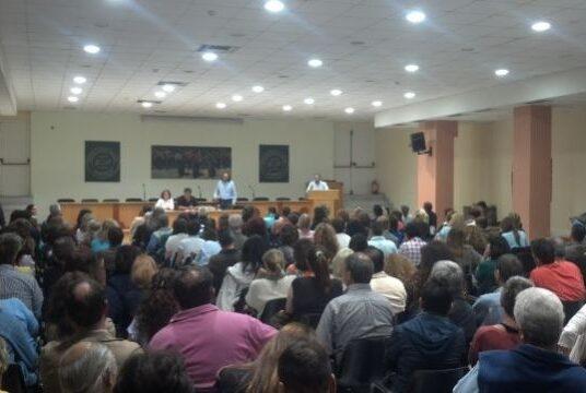 Αξιολόγηση-απόφαση ΕΛΜΕ: Δεν συνεχίζεται η απεργία αποχή